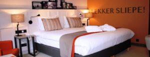 Kamer Tjaarda Oranjewoud