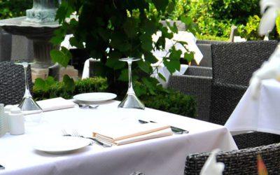 Restaurant Tjaarda Oranjewoud