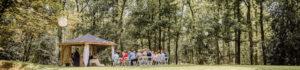 Trouwerij Tjaarda Oranjewoud
