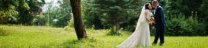 Trouw in het bos Tjaarda Oranjewoud