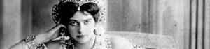 Mata Hari Tjaarda Oranjewoud
