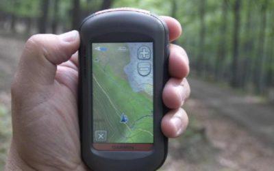 GPS speurtocht Tjaarda Oranjewoud