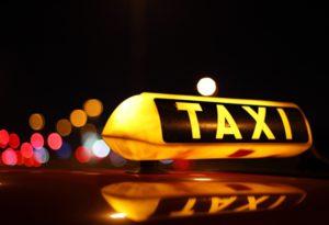 Taxi Tjaarda Oranjewoud