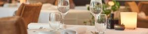 Wildweken restaurant de Oranjetuin