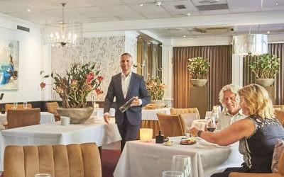 Restaurant 'de Oranjetuin'