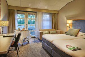Comfortplus hotelkamer